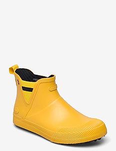Ekeberg - schuhe - yellow/black