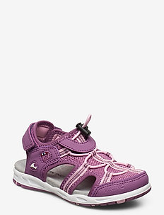 Thrill - shoes - pink/violet