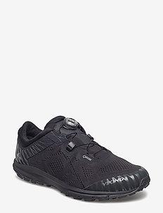 Apex II Boa GTX M - juoksukengät - black