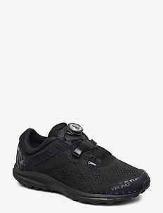 Apex II GTX W - buty do biegania - black