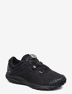 Apex II GTX W - running shoes - black