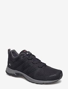 Komfort M - juoksukengät - black/pewter