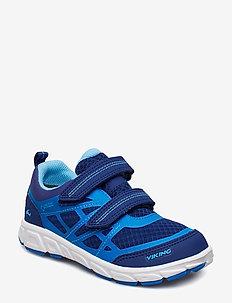 Veme Vel GTX - sneakers - dark blue/blue