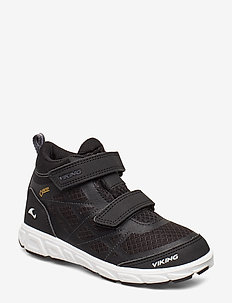Veme Mid GTX - shoes - black/charcoal