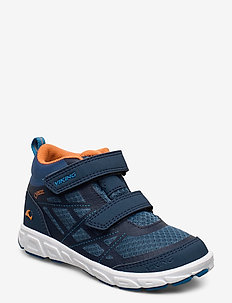 Veme Mid GTX - shoes - navy/demin