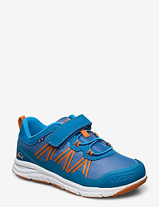 Holmen - trainingsschuhe - blue/orange
