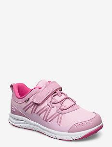 Holmen - training shoes - pink/fuchsia