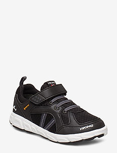 Alvdal R GTX - BLACK/CHARCOAL