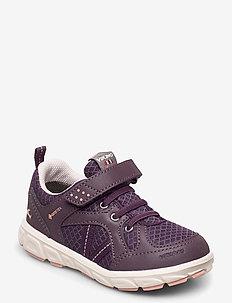 Alvdal R GTX - tenisówki - purple/light lilac