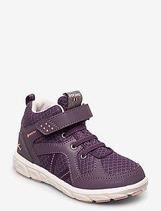 Alvdal Mid R GTX - kozaki - purple/light lilac