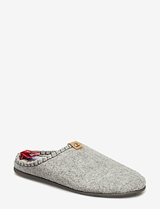 DNT Toffel - sport schoenen - light grey