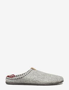 DNT Toffel - kengät - light grey