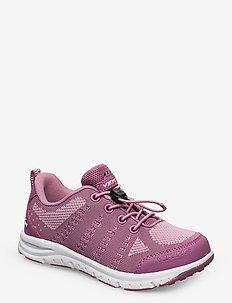 Arnes - trainingsschuhe - violet/pink