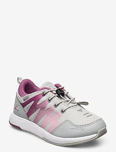 Bislett II GTX - przed kostkę - light grey/violet