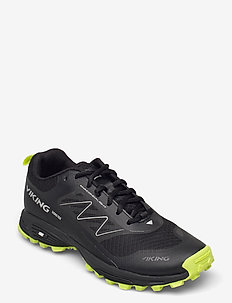 Anaconda Light GTX - hiking shoes - black/lime