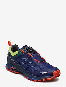 Anaconda Light Boa GTX - DARK BLUE/NAVY