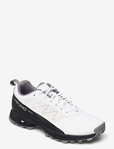 Anaconda Light GTX - hiking shoes - white/black