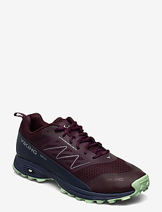 Anaconda Light INV FIT GTX - hiking/walking shoes - bordeaux/navy