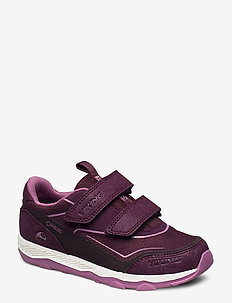Evanger Low GTX - sneakers - bordeaux