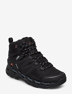 Kuling Mid III GTX W - BLACK/ORANGE