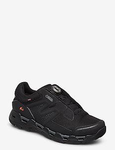 Dis III Boa GTX M - buty na wędrówki - black/orange