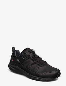 Myk Boa GTX  M - buty na wędrówki - black/charcoal