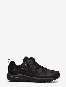 Myk Boa GTX W - buty na wędrówki - black/charcoal