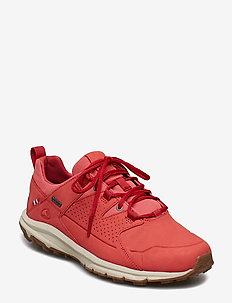 Myk GTX  W - lage sneakers - dark pink/light pink