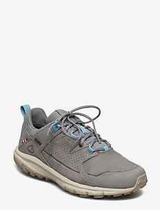 Myk GTX W - GREY/BLUEGREEN