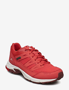 Vidder GTX W - DARK PINK/CHERRY