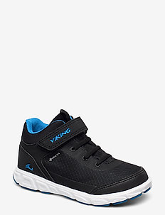 Spectrum R Mid GTX - BLACK/BLUE