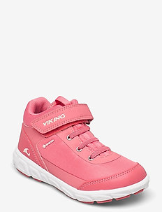 Spectrum Mid GTX R - høje sneakers - pink