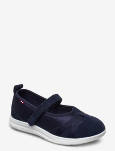 Siri Mj - ballerinas & slipper - navy