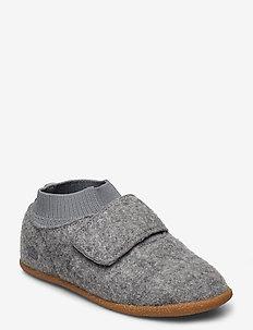Njord - domowe - grey