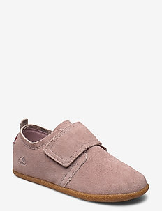 Frigge - slippers - dusty pink