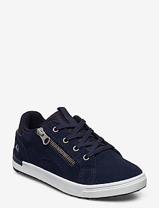 Kasper - low tops - navy