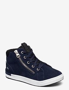 Kasper Mid - high tops - navy