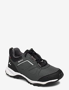 Nator Low GTX - hiking shoes - black