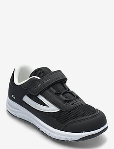KNAPPER - low tops - black