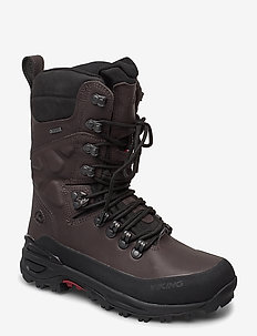 Myrdrag GTX - wandelschoenen - dark brown/black