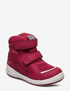 Ondur GTX - DARK RED/RED