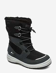 Totak GTX - BLACK/CHARCOAL