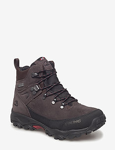 Rondane Jr. GTX - DARK BROWN/BLACK