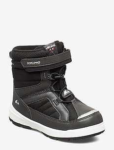 Playtime GTX - CHARCOAL/BLACK