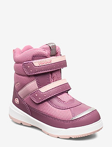 Play II R GTX - buty zimowe - dark pink/light pink