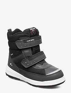 Play II R GTX - REFLECTIVE/BLACK