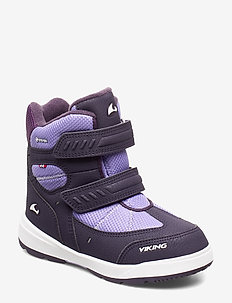 Toasty II GTX - winterstiefel - aubergine/purple