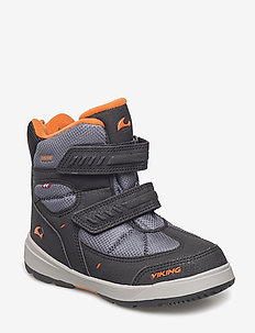 Toasty II GTX - BLACK/ORANGE