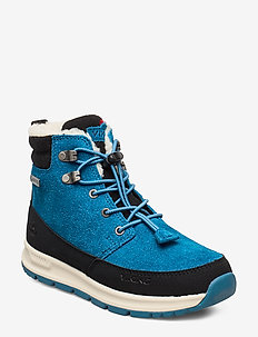 Rotnes GTX - boots - petrolblå/svart