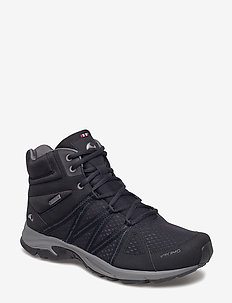 Impulse Mid II GTX M - BLACK